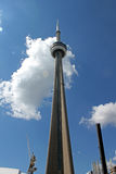 CN Tower, Toronto, ON Canada Stock Images