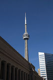 CN Tower, Toronto Royalty Free Stock Images