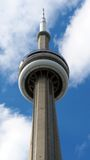 CN Tower in Toronto Stock Images