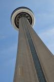 CN Tower Toronto, Ontario, Canada Stock Photos