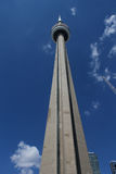 CN TOWER ,TORONTO Stock Photo