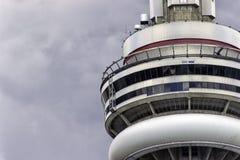 CN van Toronto Toren Royalty-vrije Stock Afbeelding