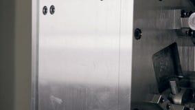 CNC οργάνωσης μηχανικών μηχανή φιλμ μικρού μήκους