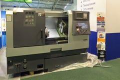 CNC στοκ εικόνα με δικαίωμα ελεύθερης χρήσης