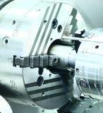 CNC lizenzfreie stockbilder