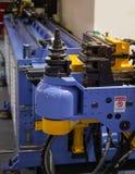 CNC 3D Pijp Buigende Machine stock afbeelding