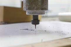 CNC machine cutter Stock Photos