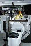 CNC machine Stock Images