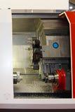 CNC Machine Royalty Free Stock Photography