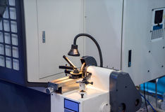 CNC machine tools Stock Photography