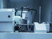 CNC machine tools Stock Images