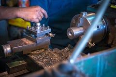 CNC Machine Stock Photos