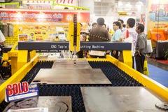 Cnc machines Stock Photo