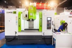 CNC  machines Stock Photography