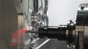 CNC maszyna zbiory wideo