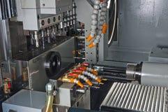 CNC maszyna Zdjęcia Stock