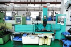 CNC workshop Stock Photography