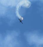 CNE Pokaz Lotniczy 2012 Zdjęcie Stock