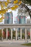CNE, Toronto, ON Royalty Free Stock Photography