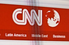 CNN image stock