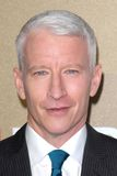 CNN Heroes,Anderson Cooper Royalty Free Stock Photography