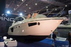 CNR Avrasya Boat Show Stock Images