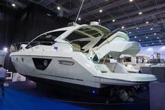 CNR Avrasya Boat Show Stock Image