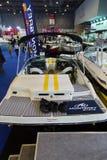 CNR Avrasya Boat Show Royalty Free Stock Image