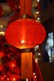 CNY chino de las linternas Fotos de archivo