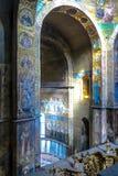 Собор 15 Киева Sophia стоковое изображение rf