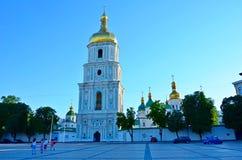 София Киевская Royalty Free Stock Photos