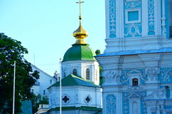 София Киевская stock photography