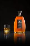 Coñac Hennessy Imagenes de archivo