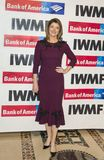 Norah O`Donnell. Co-Emcee Norah O`Donnell arrives at the 28th International Women`s Media Foundation IWMF Courage in Journalism Awards.  The event was held at Stock Photo