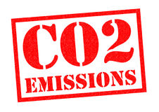 CO2 EMISSIONS Stock Photos