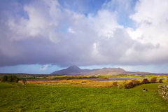 Co.Mayo, Ireland Royalty Free Stock Photography