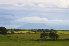 Co.Mayo Landscape Royalty Free Stock Image