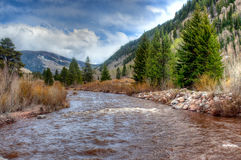 Free CO-Vail Royalty Free Stock Photography - 62474007