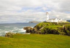 Co van het Fannad Licht Huis Donegal Royalty-vrije Stock Foto's