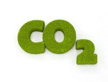 CO2   Photos libres de droits