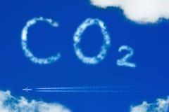 CO2 Stockfotos