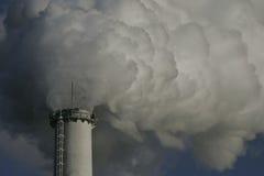CO2 and Environment Stock Photos