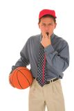 Coach #25 Royalty Free Stock Photo