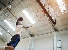 Coach Athlete Basketball Bounce Sport Concept. Coach Athlete Basketball Bounce Sport royalty free stock photos