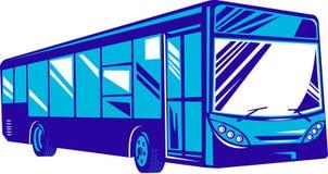 Coach bus Stock Photos