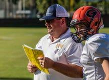 Coach Royalty Free Stock Photos
