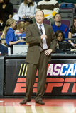 Coach Scott Skiles Royalty Free Stock Photos