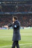 Coach Vítor Pereira (Porto) Stock Photo