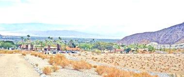 Coachella Valley Images libres de droits