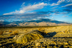 Coachella Valley, California Royalty Free Stock Image